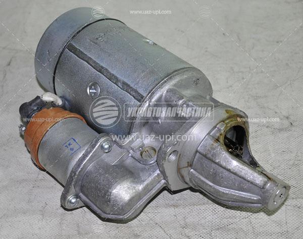 Ремонт стартера газ-53 своими руками