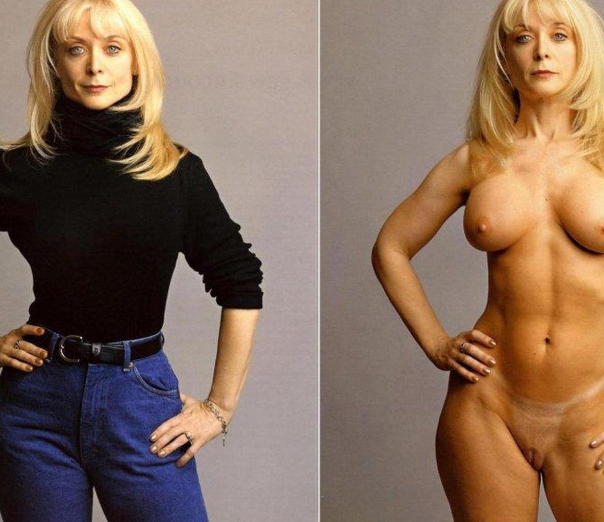 Порно актриссы в возрасте