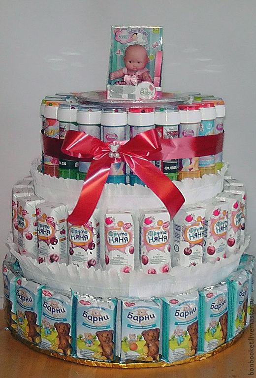 Какие подарки детям в детский сад на день рождения