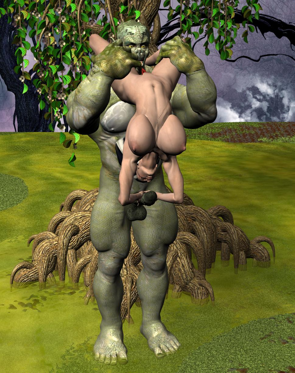 3d hentai porno fantasy monsters monster fantasy  nackt gallery