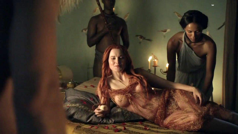 Xena worrior nude erotic movie sexy clip