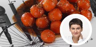 Лысые помидоры