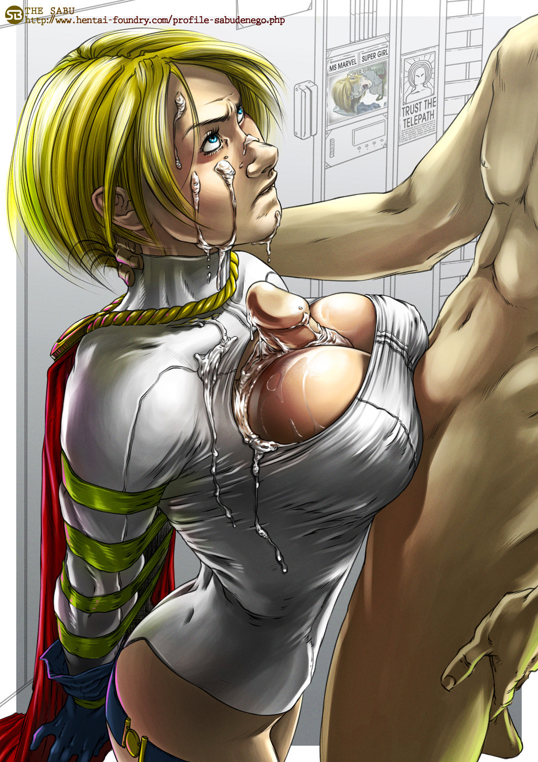 Anime nude women superheroes fucking softcore clips