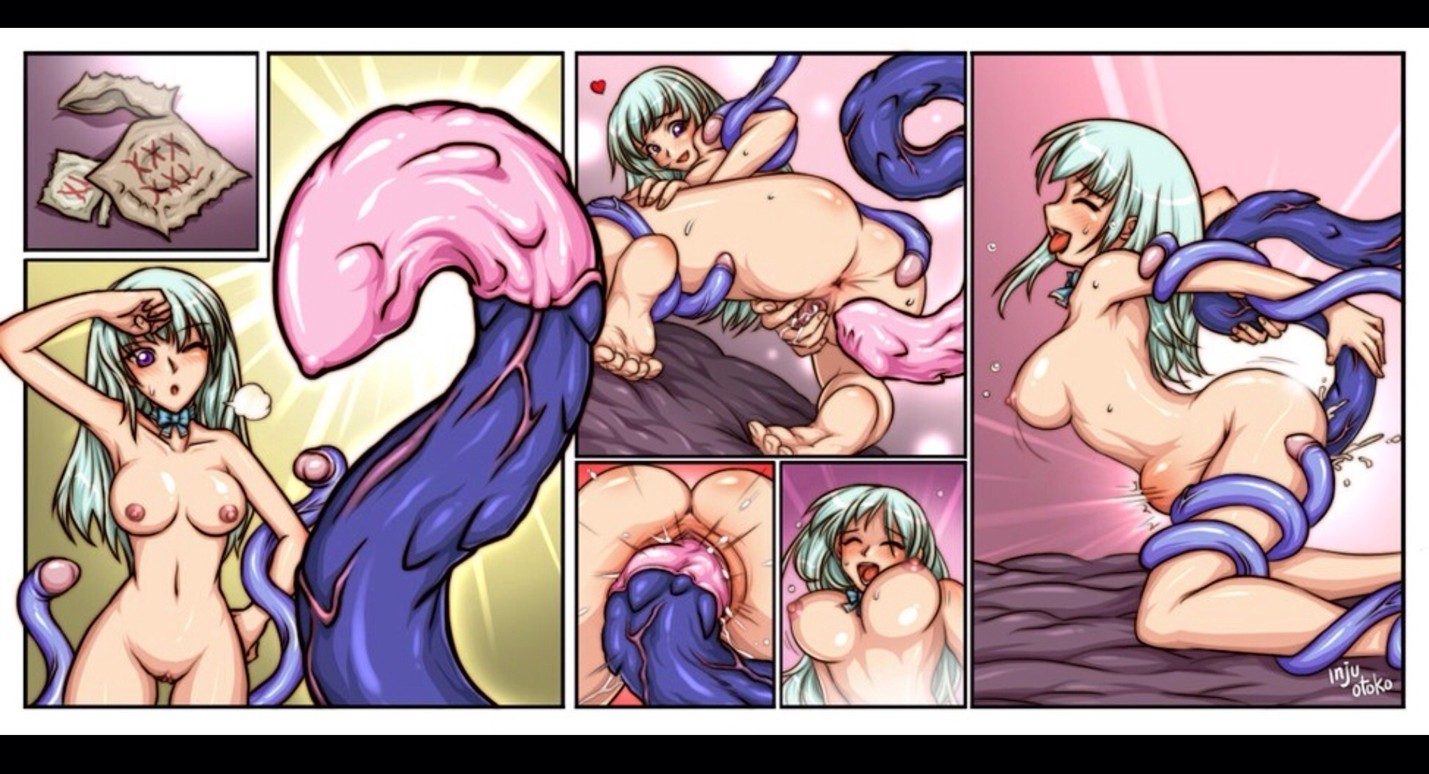 Hentai tribal breeding xxx download