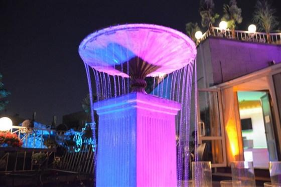 Ресторан Иерусалим - фотография 1 - Веранда