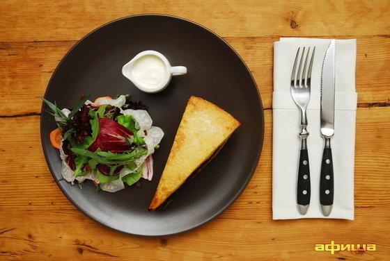 Ресторан Delicatessen - фотография 12