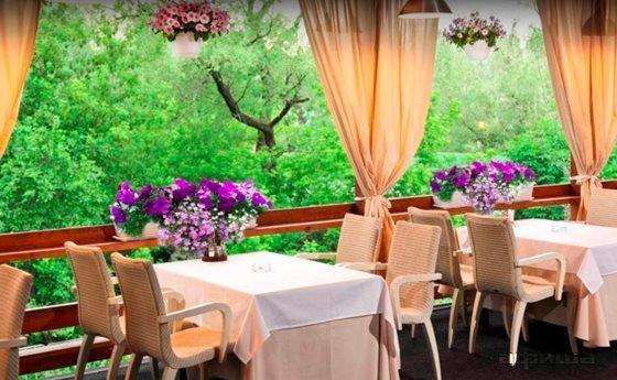 Ресторан Времена года - фотография 6