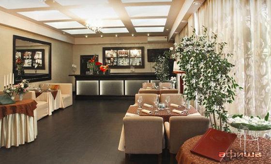 Ресторан Времена года - фотография 1