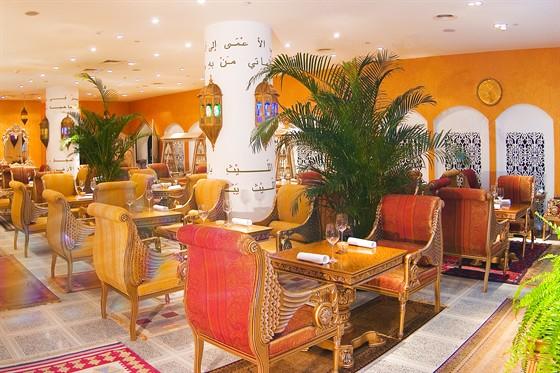 Ресторан Тадж-Махал - фотография 1