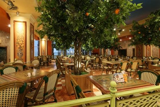 Ресторан Грабли - фотография 2