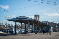 В Москве снесут последний из сталинских троллейбусных вокзалов