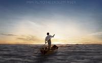 Pink Floyd выпустили новую песню