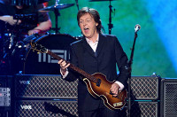 Пол Маккартни выложил песню Wings с Джоном Бонэмом на ударных
