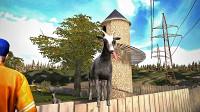 «Симулятор козла» вышел на iOS и Android