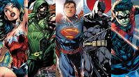 Warner Bros. обнародовали список предстоящих фильмов про супергероев