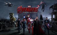 Железный человек и Капитан Америка пытаются поднять молот Тора в полном трейлере «Мстителей»