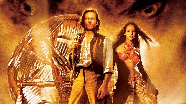The Time Machine (2002) - FilmTVit