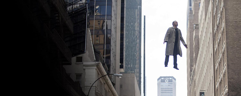 «Бердмэн» Алехандро Гонсалеса Иньярриту: артист против супергероя