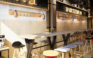 Есть будем: 30 новых ресторанов осени