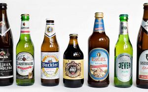Аромат хлеба, полынь, травянистый настой: каково на вкус безалкогольное пиво