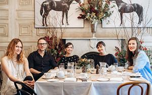Бетон, винтаж, тусклый свет: почему все ресторанные интерьеры выглядят одинаково