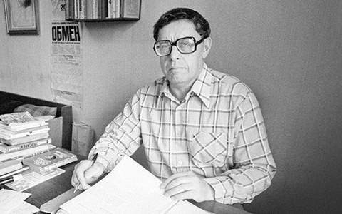 От «Студентов» до «Старика»: Юрий Трифонов и его наследие