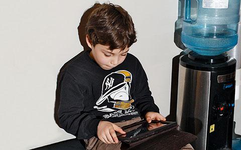Как устроен YouTube для детей