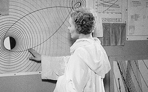 От «Женщины на Луне» до «Пекла»: фантастические фильмы с научным подходом