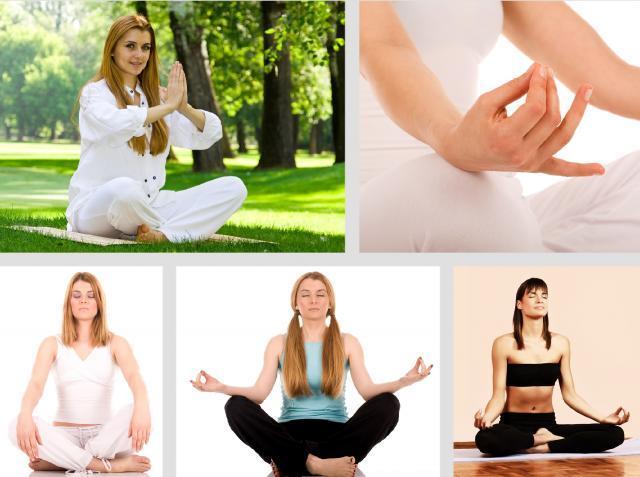 Смотреть йога для похудения для начинающих в домашних условиях