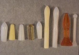 Ледяные свечи из ромашки от геморроя - Способы лечения геморроя - народный, в домашних условиях.