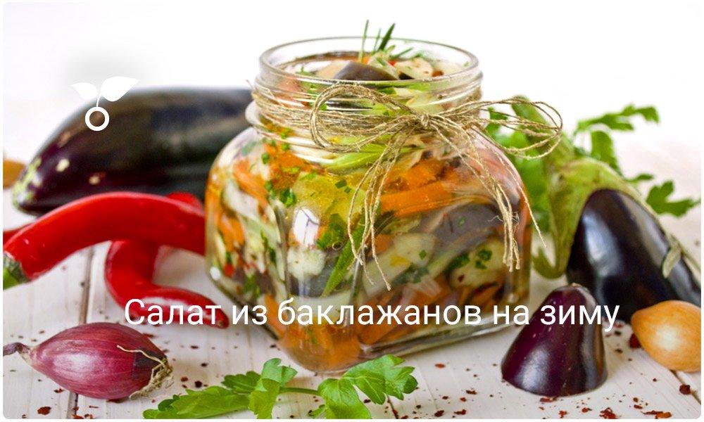 Салат на зиму с грибами рецепт с