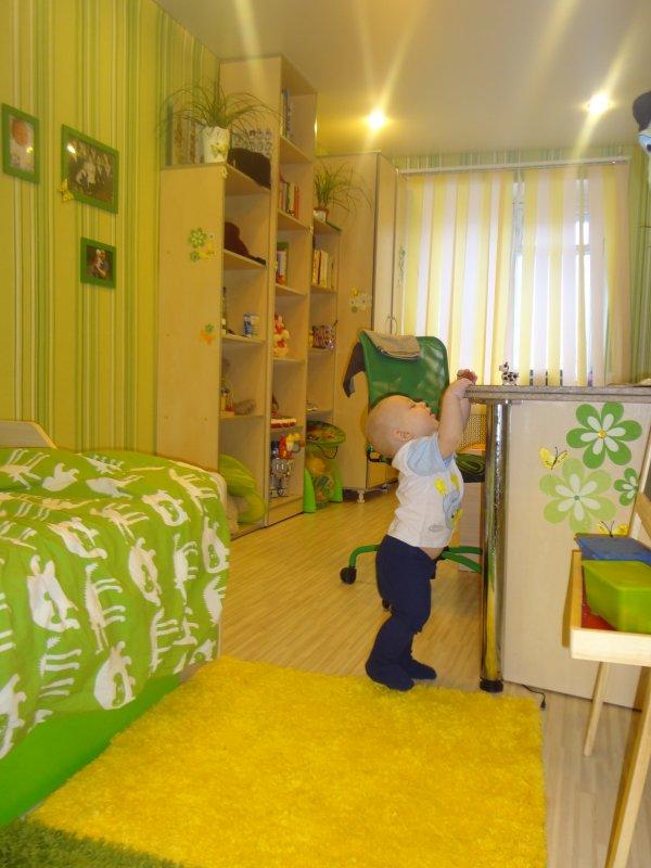 Как сделать ремонт в детской если дети разнополые