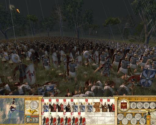 Total War: Rome II - PC Game Trainer Cheat PlayFix No