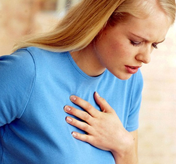 Анемия и панические атаки