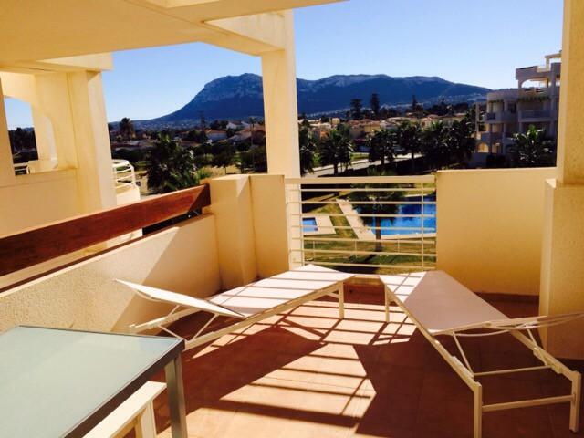 Продажа недвижимости на побережье в испании