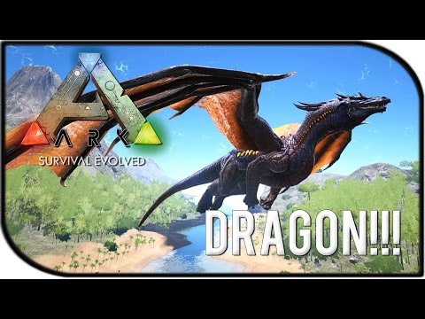 ARK: Survival Evolved - Download