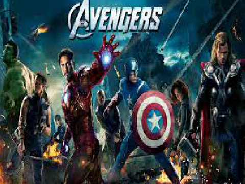 Avengers Assemble -Full Movie BMETV - Watch, Enjoy