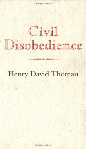 Civil Disobedience - essay by Thoreau - Britannicacom