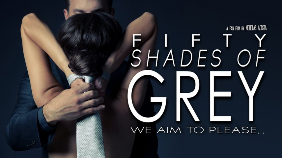 Watch Fifty Shades of Grey Online Free putlocker7live