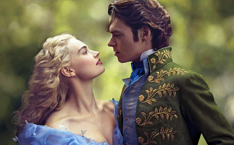 Putlocker~ Watch Cinderella 2015 Online Free Full