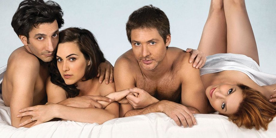 Реальные секс знакомства для группового секса