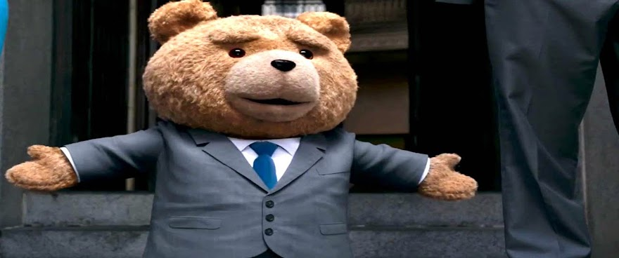HD Watch Ted (2012) Online Without Downloading on Vimeo