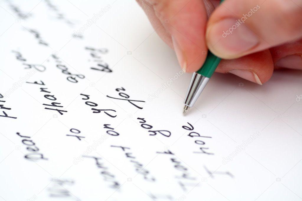 Essay on pen for kids