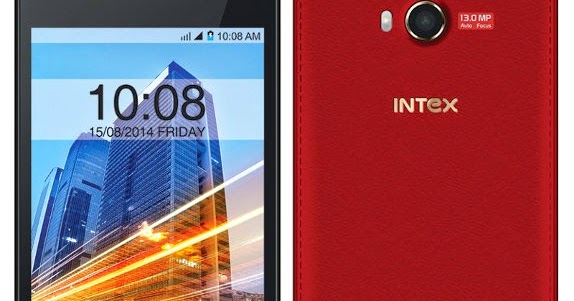 Download intex stock rom for all models - android xda