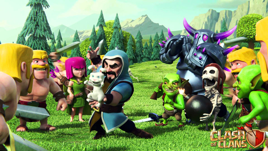 Clash of Clans Guide - Home - Facebook