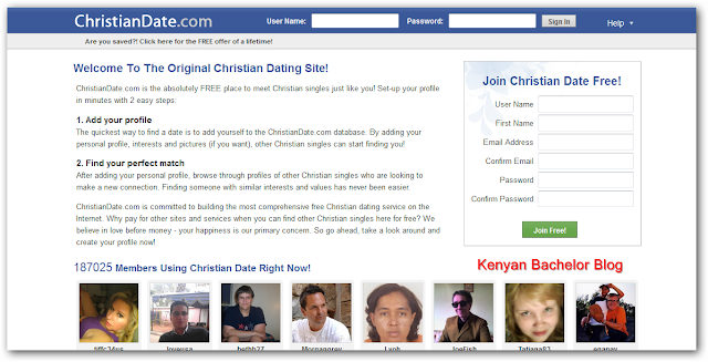 Best Christian Dating Sites (2018) - 100% Free Trials