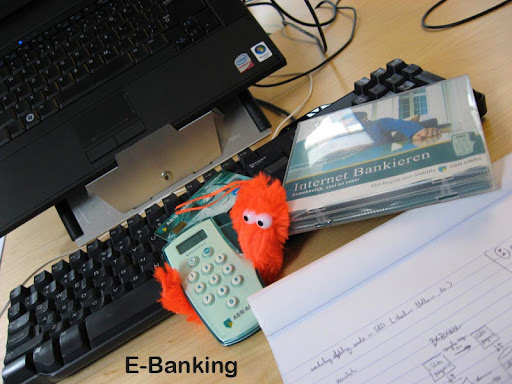 E- Banking Essays - Free Essays, Term Papers, Research