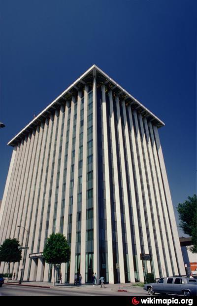 Glendale savings and loan
