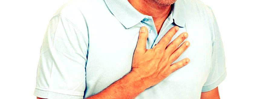 Нехватка воздуха при ВСД: лечение и профилактика