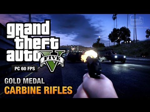 Grand Theft Auto V/Trailers - GTA Wiki